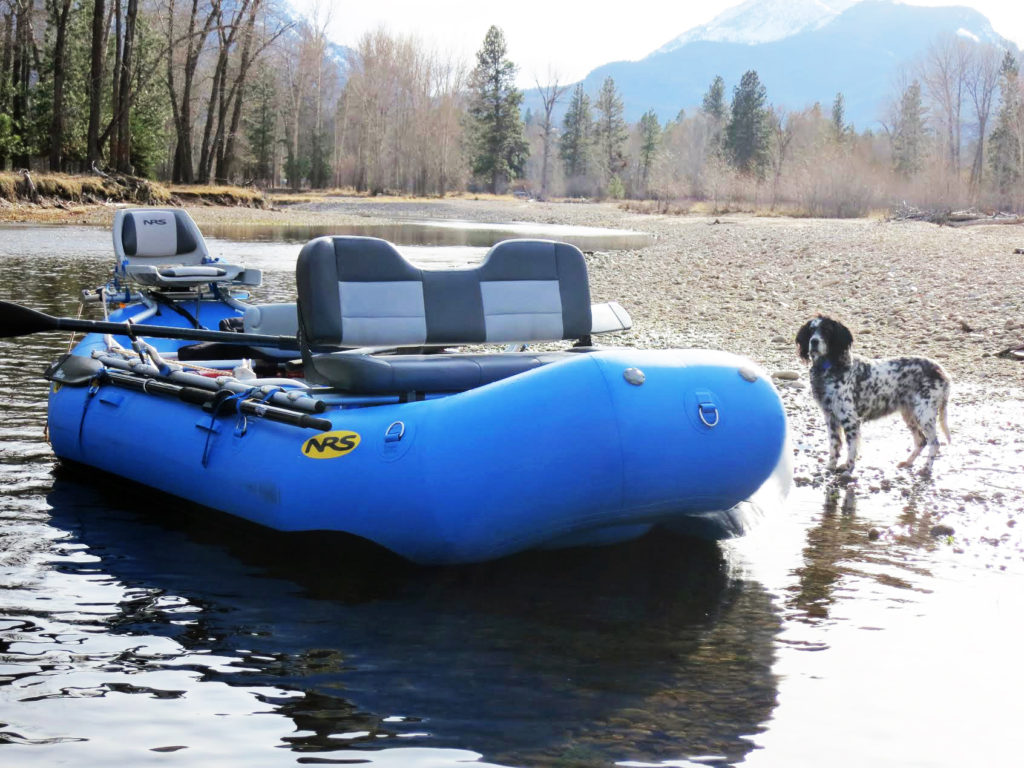 Bitterroot Rafting Adventures
