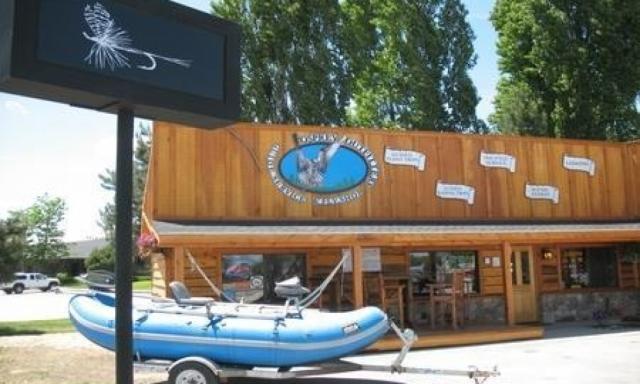 Osprey Outfitters  - Hamilton Montana